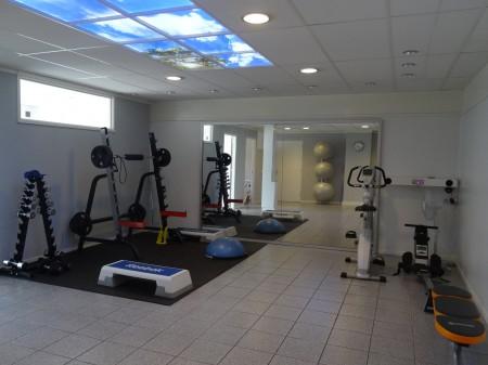 Fysiotherapie van der kaay
