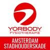 YorBody Fysiotherapie Amsterdam Centrum in Amsterdam