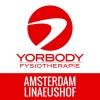 YorBody Fysiotherapie Amsterdam Linnaeushof in Amsterdam