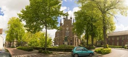 Oisterwijk fysiotherapie