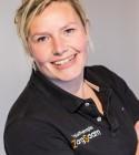 MARTINE van den Berg