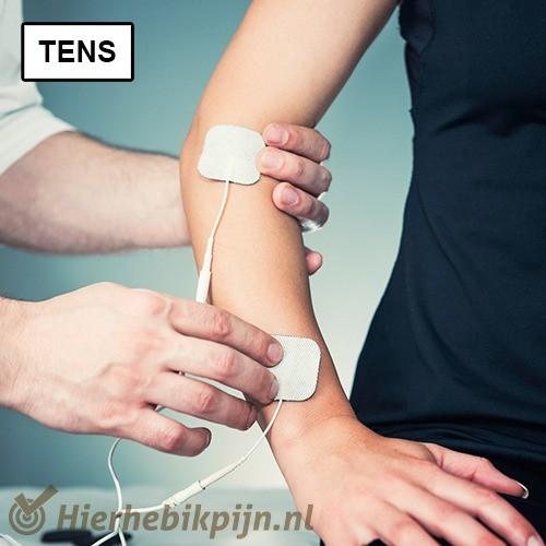 arm tens
