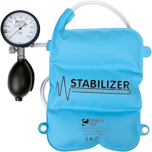 behandelmethoden stabilizer apparaat