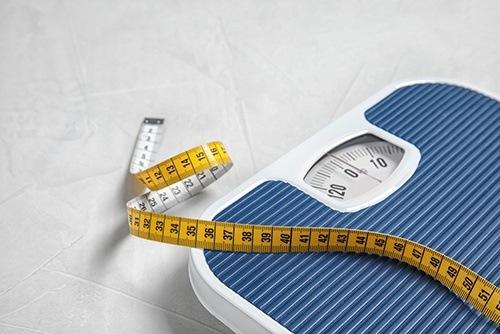 bmi lengte gewicht