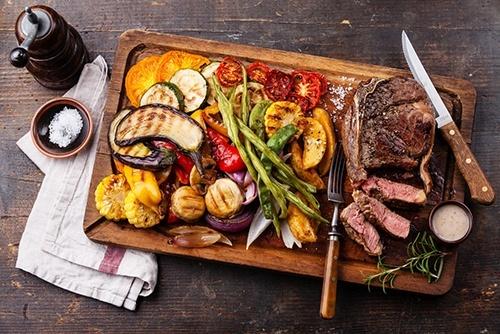 gezond recept vlees makkelijk snel 2