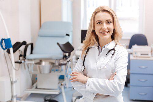 gynaecoloog