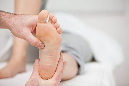 podotherapeut podoloog voet voetspecialist 3