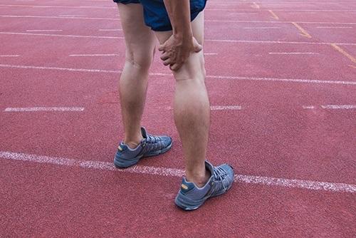 sporten spierpijn