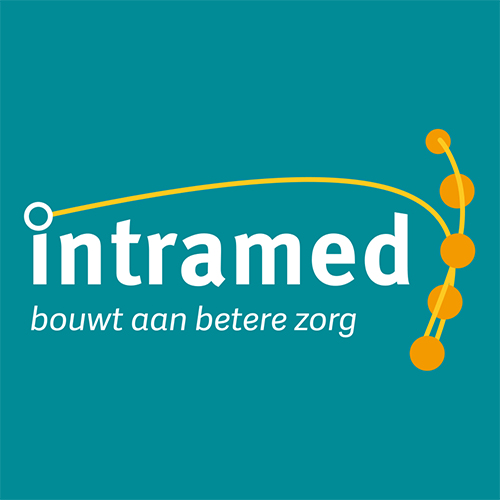 Intramed logo