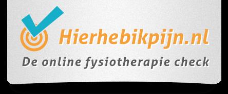 Logo Hierhebikpijn.nl
